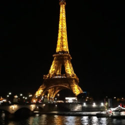 Parisfahrt 2019