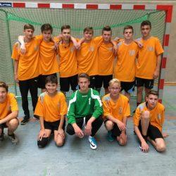 Marienheider Handballerinnen und Handballer qualifizierten sich in der WK III für die Endrunde der Kreismeisterschaft