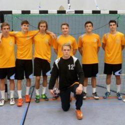 """Handballmannschaften in der WKII """"ziehen nach"""""""