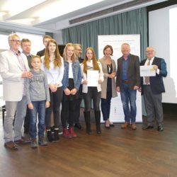 "Gesamtschule Marienheide wird ""Digitale Schule"""
