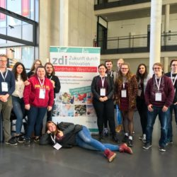 Youth Science Camp des ZDI