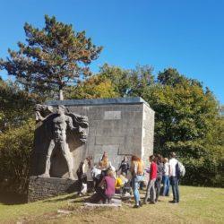 Besuch der Ordensburg Vogelsang